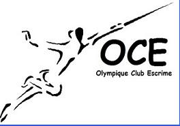 logo OCE escrime