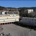 Lycée Cezanne